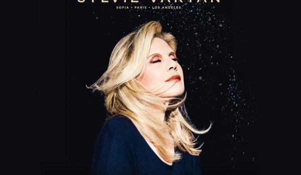 "Sylvie Vartan ""A Life In Music"""